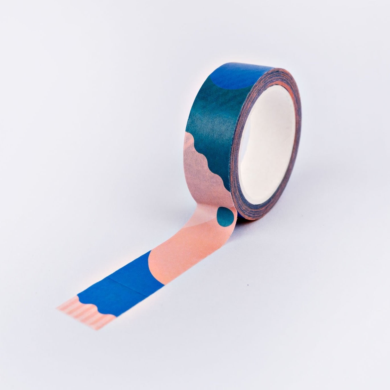 Washi Tape - Pink Miami