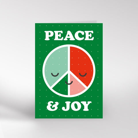 Peace and Joy