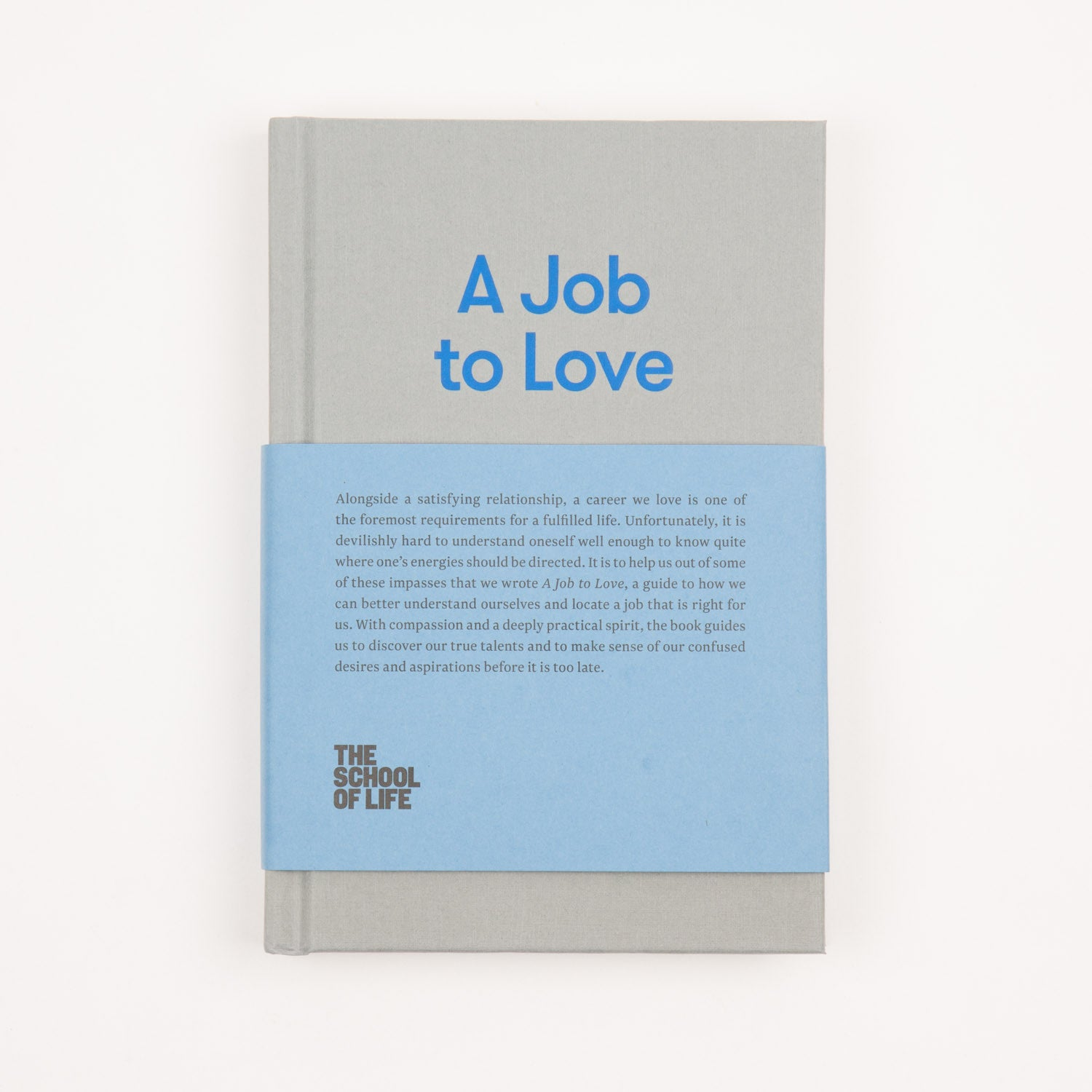 A Job To Love
