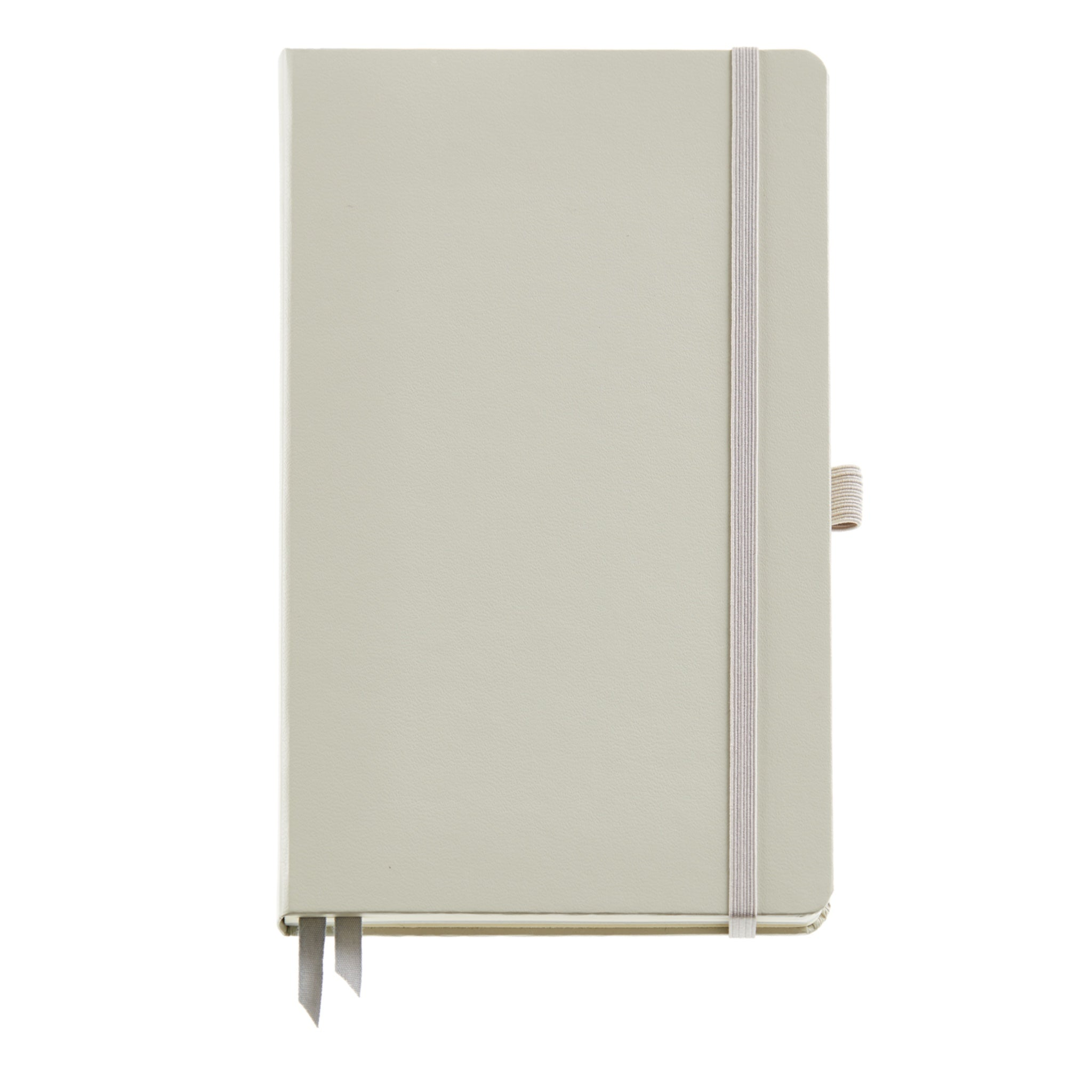 Chromatic Notebook Large - Plain