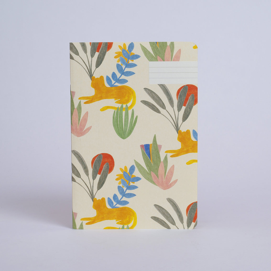 A5 Notebook - Songe