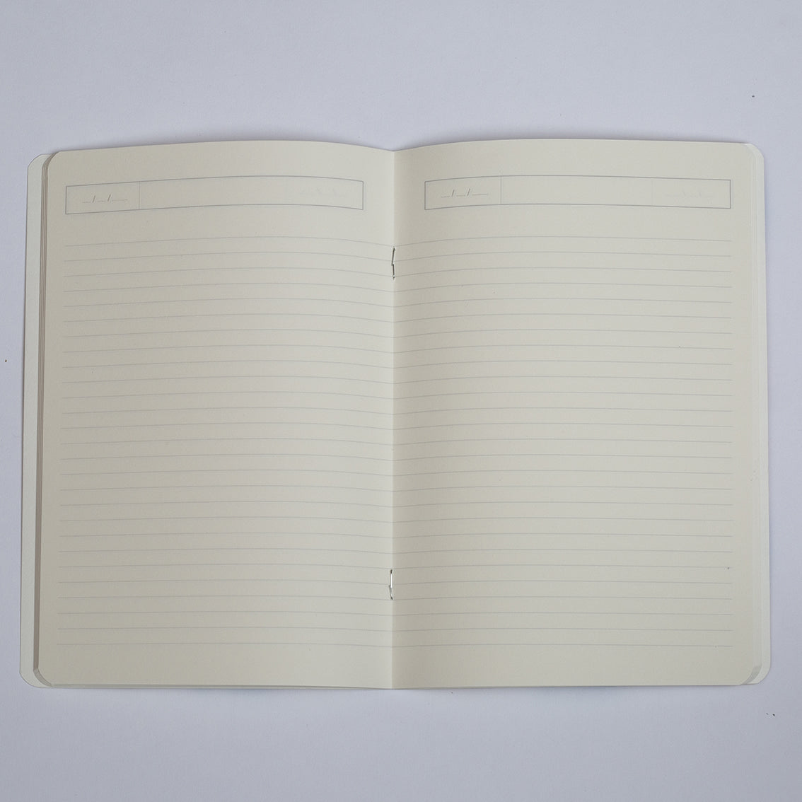 A5 Notebook - Arches