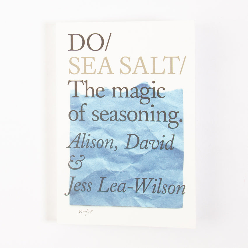 Do Sea Salt