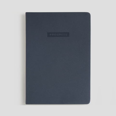 Progress Journal - Navy