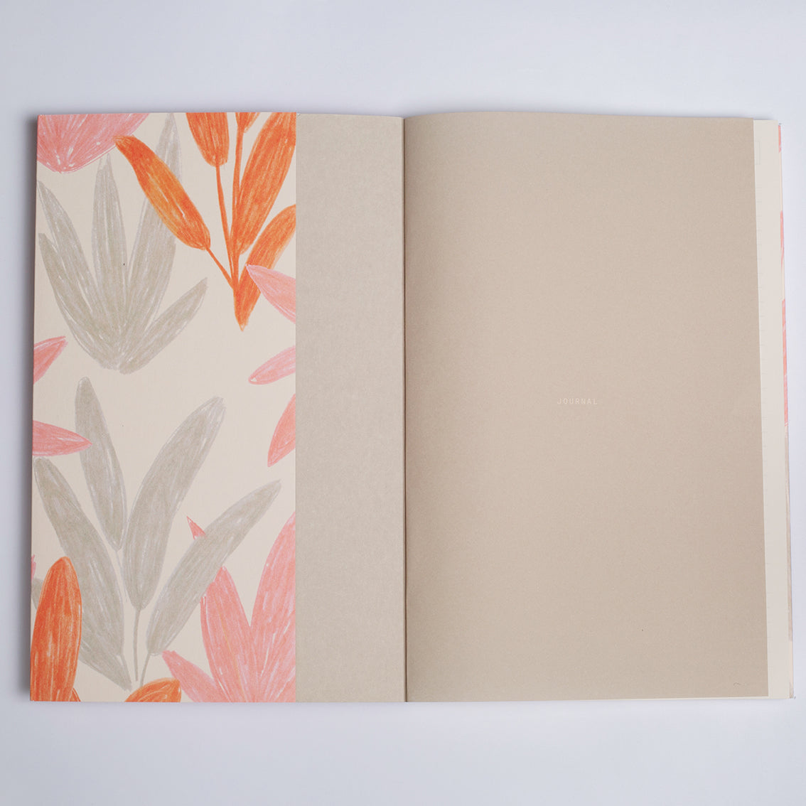 Printed Journal - Pampa