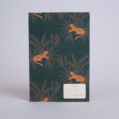 Printed Journal - Guepard