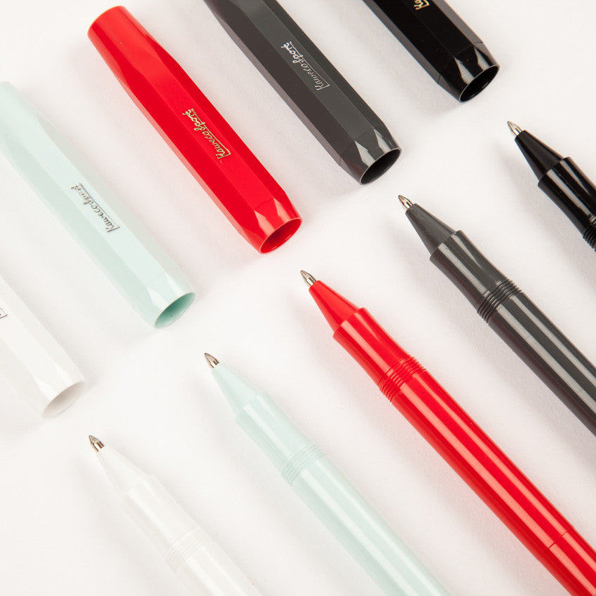 Kaweco Rollerball Pen - Red
