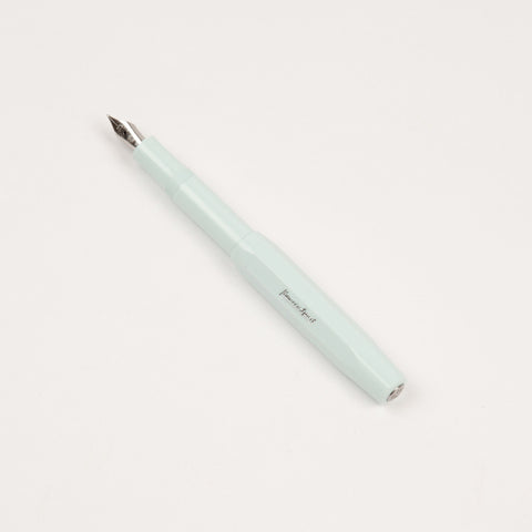 Sport Fountain Pen - Mint
