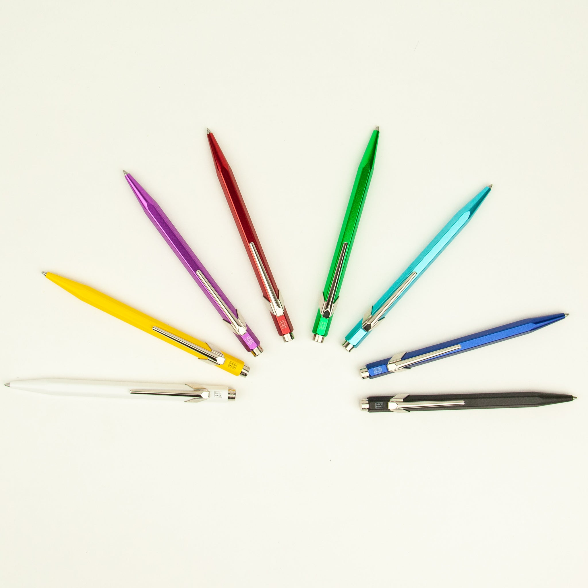 Classic Line 849 Ballpoint - Blue / Blue Ink