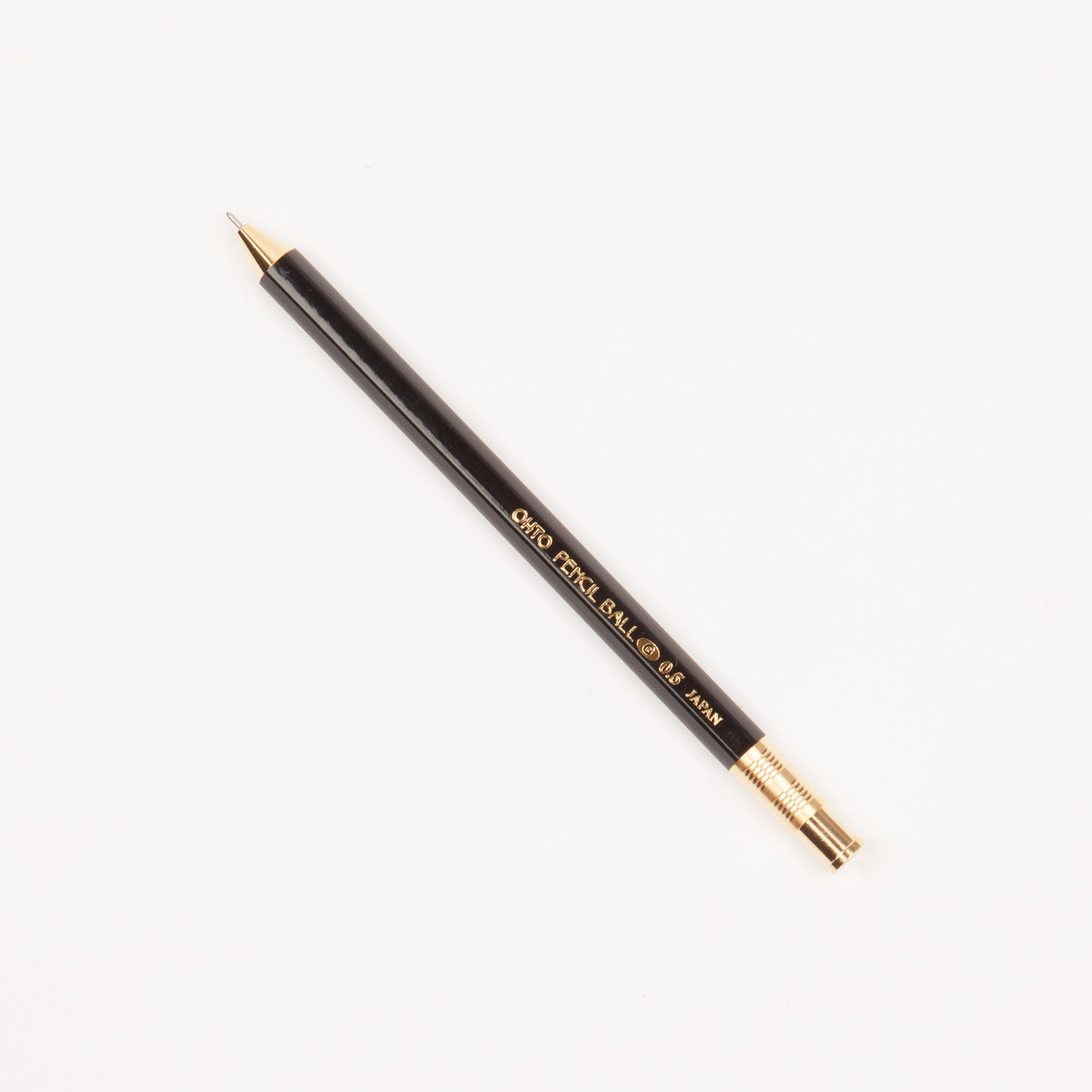 Pencil Ball G 0.5 - Black