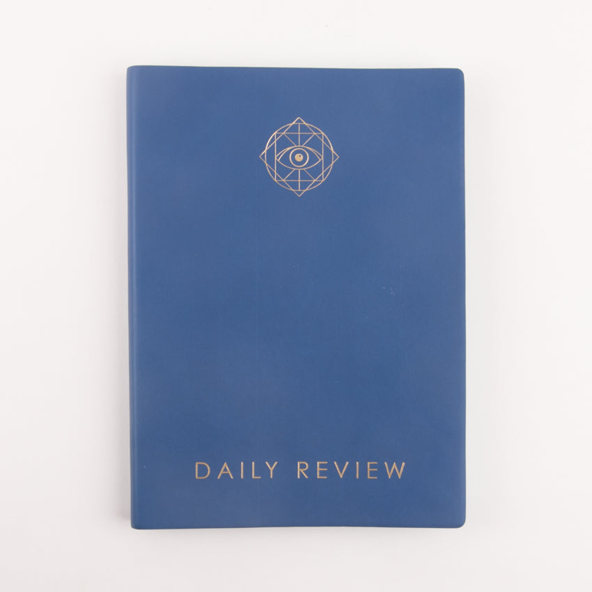 Daily Review Planner