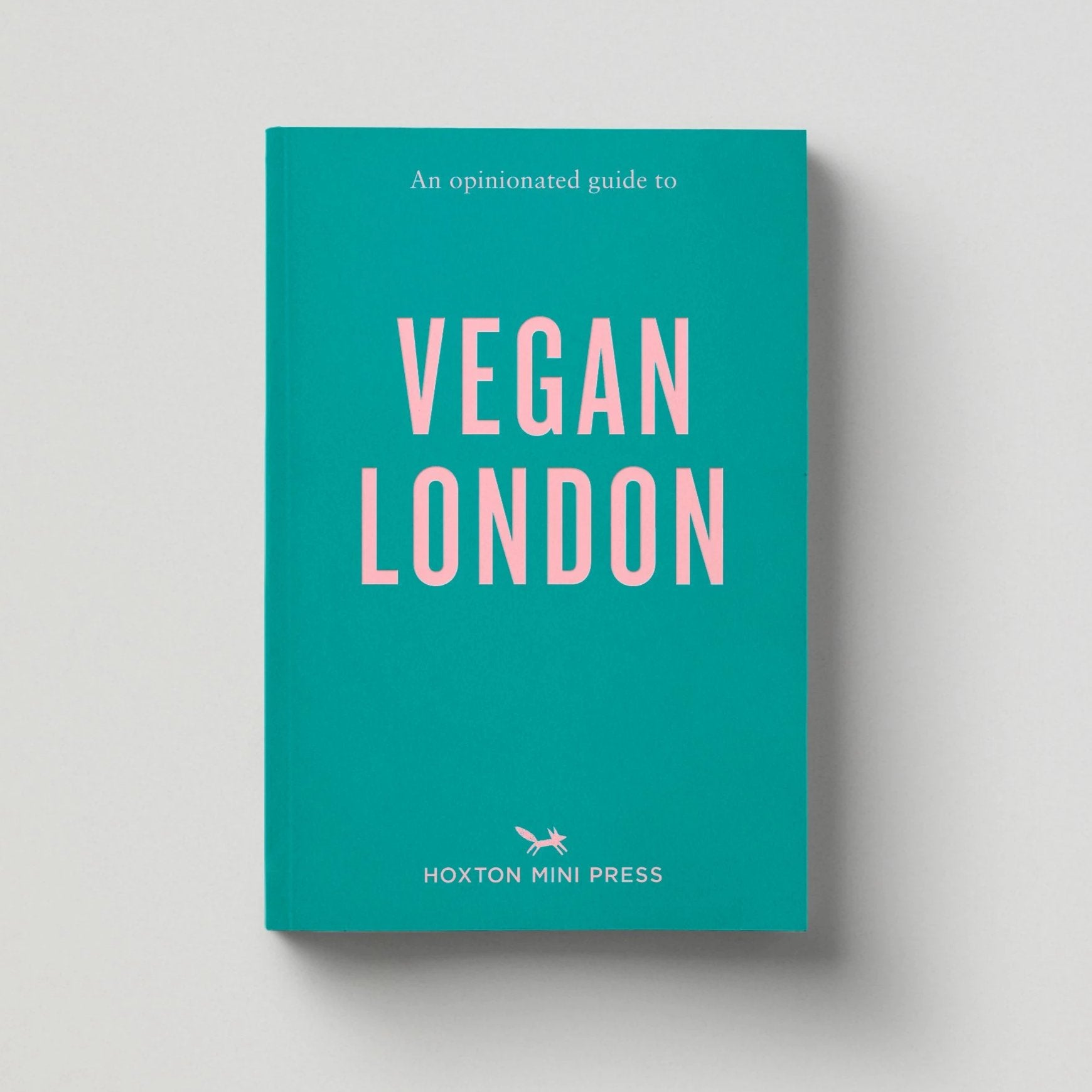 London Vegan