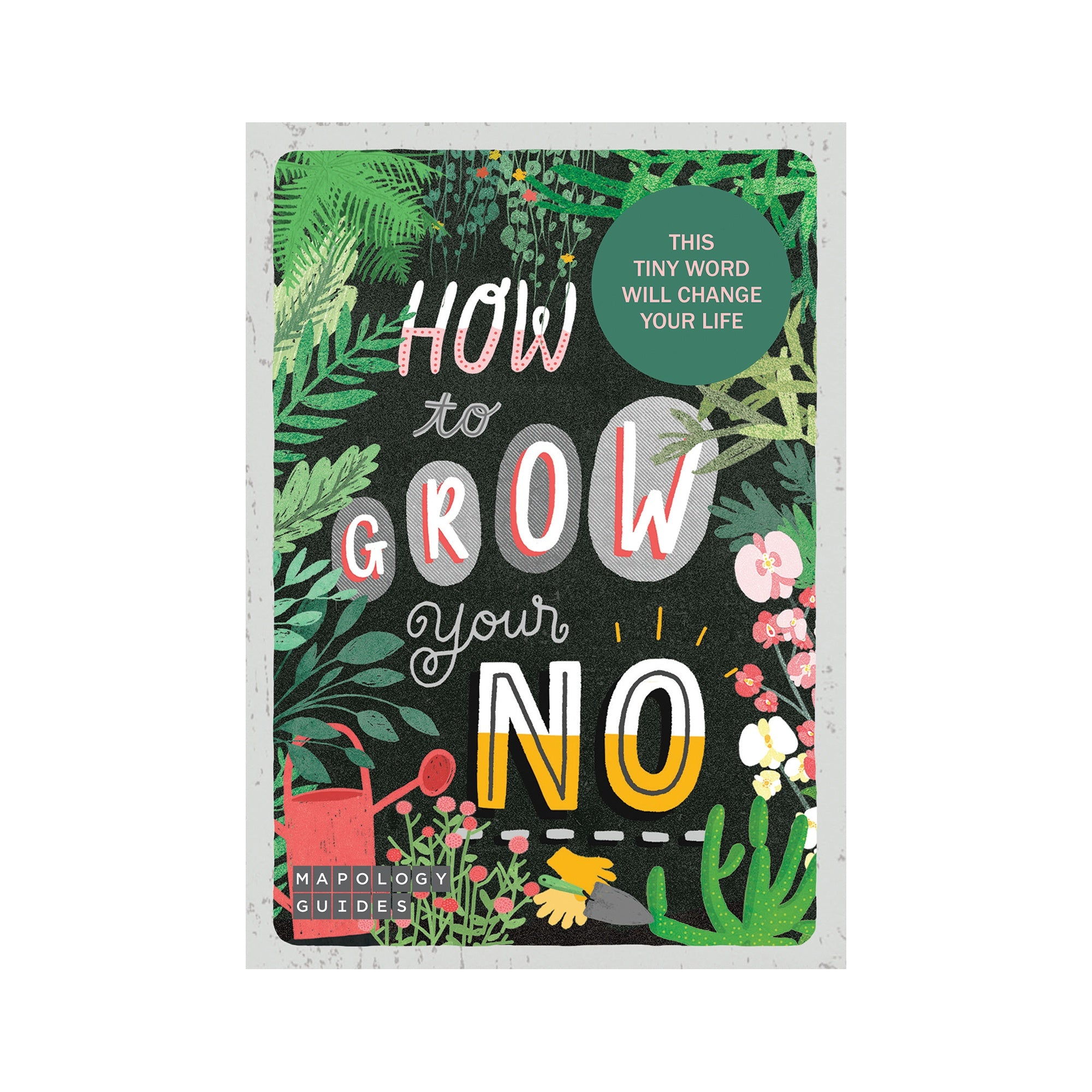 How To Grow Your No