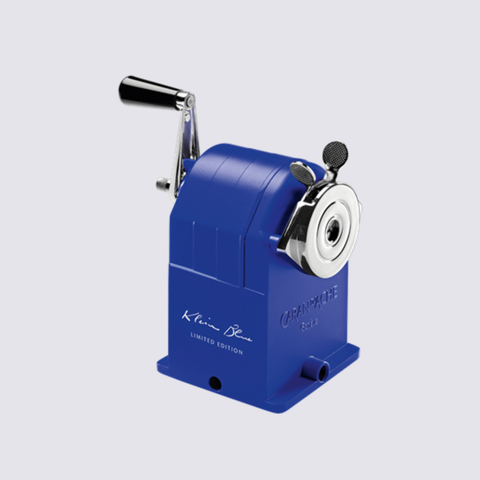 Desktop Sharpener - Klein Blue