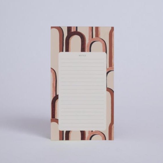 Tear-off Notepad - Arches