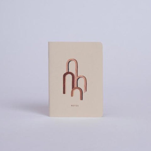 Mini Notebook - Arches