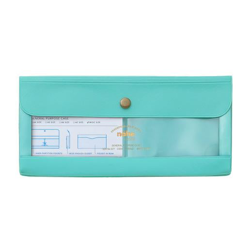 Nahe Pencil Case - Mint
