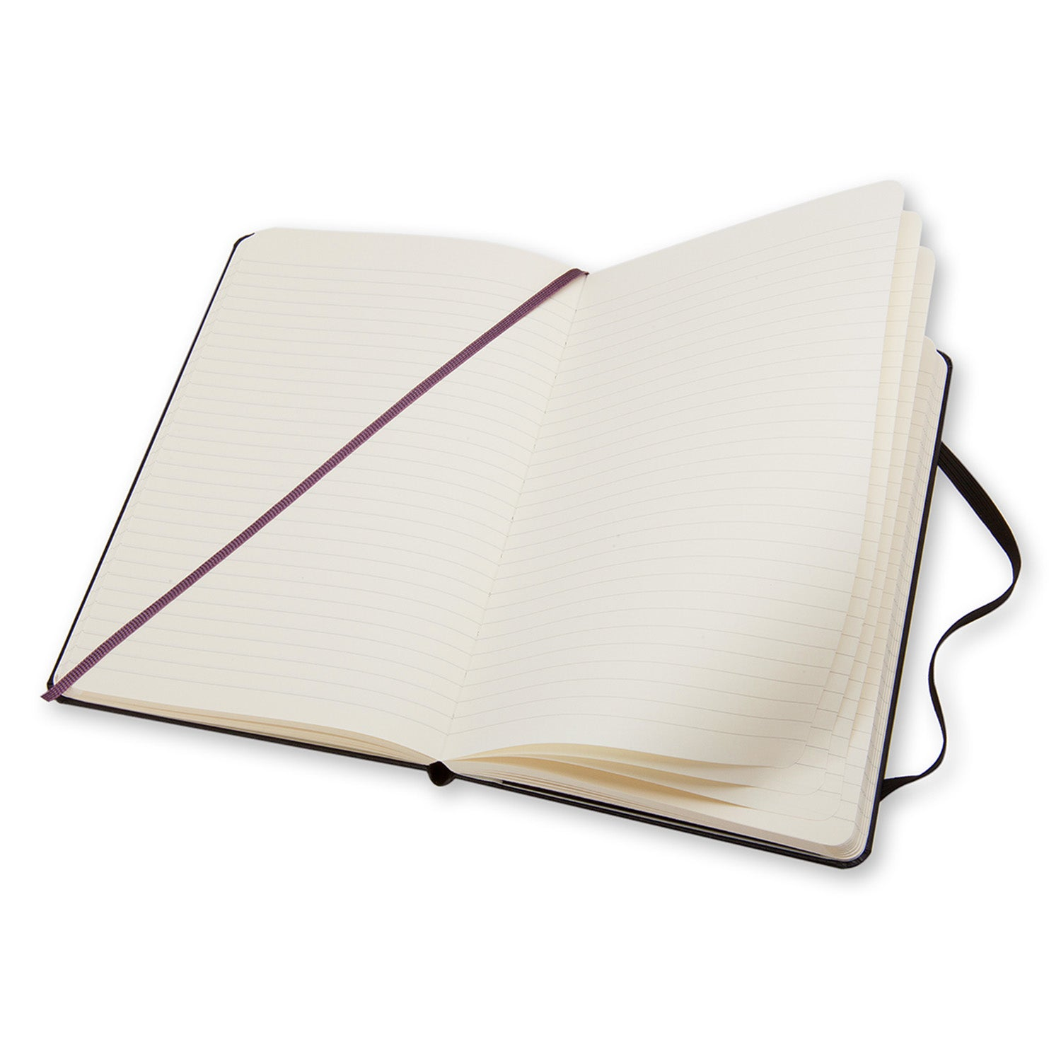 Pocket Hard Cover Notebook