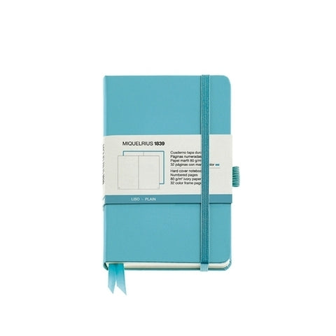 Chromatic Notebook Small - Lined