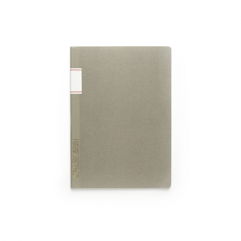Vintage Notebook Lined