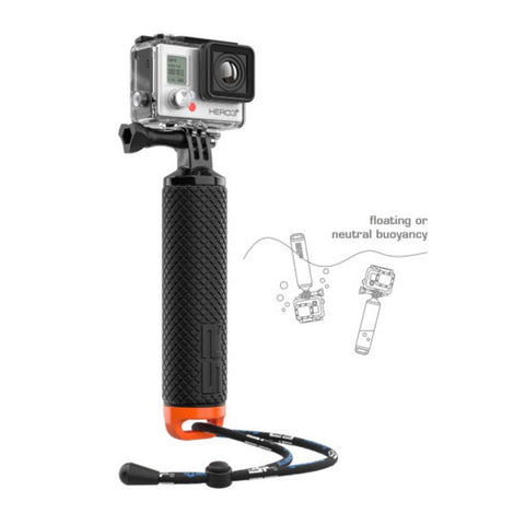 SP Gadgets Helmet Camera Aqua Bundle
