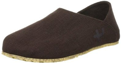 OTZ Shoes Men's OTZ300GMS Linen Slip-On (T-Moro)