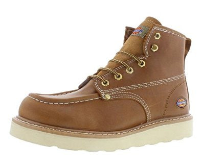 Dickies Trader Moc Men's Work Boots