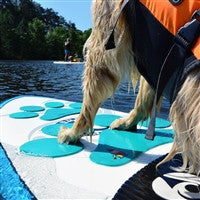 Pup Deck - Deck Pad for Dogs