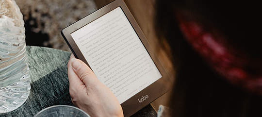 Certified Refurbished eReaders