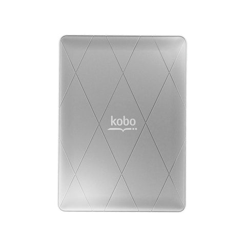 Kobo Glo - Refurbished - Silver