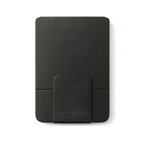 Black Kobo Clara HD SleepCover