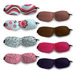 40 Blinks Mask Sleep Mask