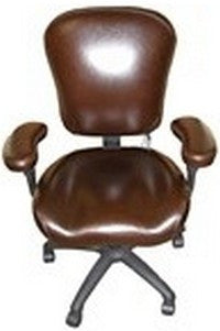 Lifeform Ergonomic Office Chair ( Intensive sitting Office chairs )--DO YOU SIT FOR 6-1O HOURS A DAY AT A DESK?