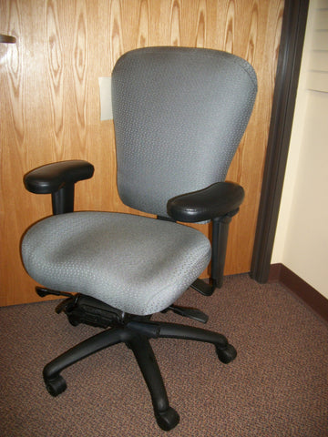 Lifeform Office Chair ( INTENSIVE SITTING OFFICE CHAIRS)- GREAT FOR INJURED OFFICE WORKERS