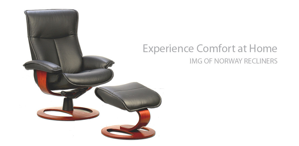 IMG of Norway Recliners