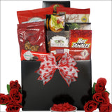 Hot & Spicy: Gourmet Gift Basket