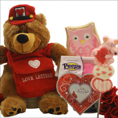 Love Letters: Valentine's Day Gift for Kids