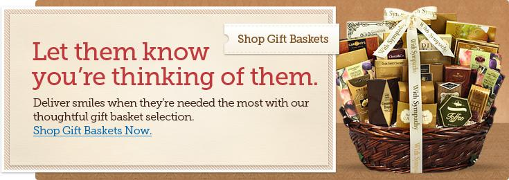 eGift-Baskets