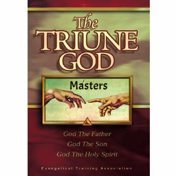 The Triune God Masters (Download)