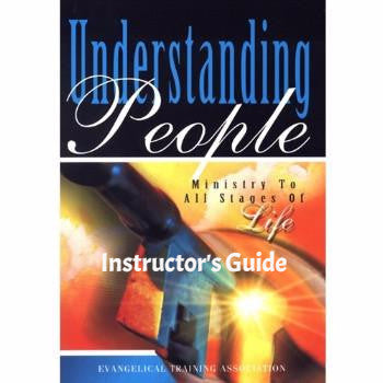 Understanding People Instructor's Guide (Download)