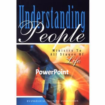 Understanding People PowerPoint   (Download)