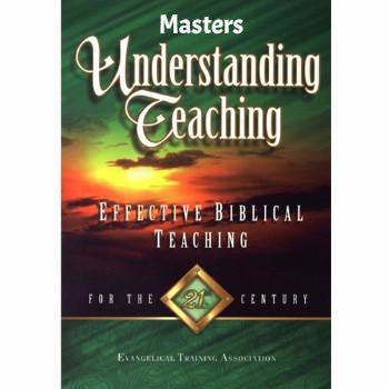 Understanding Teaching Masters   (Download)