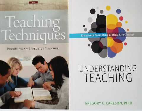 Bundle: Teaching Techniques & Understanding Teaching