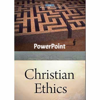 Christian Ethics PowerPoint  (Download)