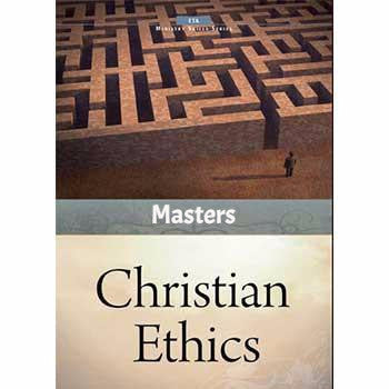 Christian Ethics Masters  (Download)