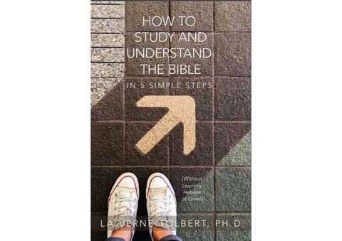 How To Study and Understand The Bible in 5 Simple Steps