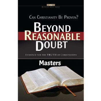 Beyond Reasonable Doubt Masters (Download)