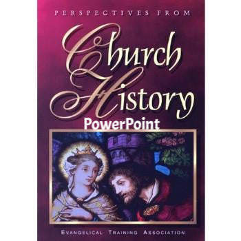 Perspectives From Church History PowerPoint (Download)