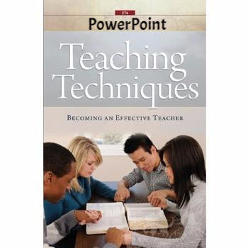 Teaching Techniques PowerPoint (Download)