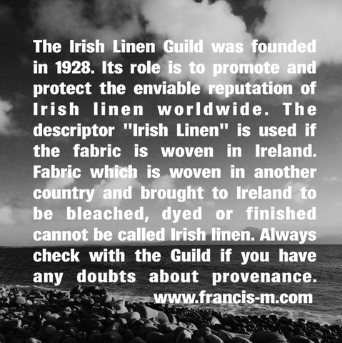 Irish Linen Guild